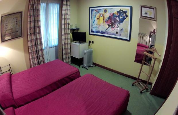 фотографии отеля Begona изображение №51