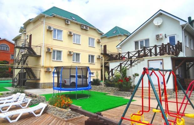 фотографии отеля Афанасий (Afanasij) изображение №39