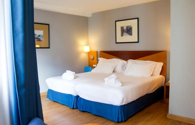 фото отеля Silken Villa de Aviles изображение №25