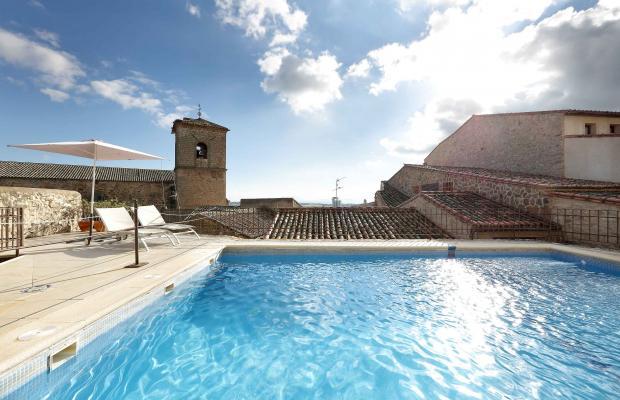 фото отеля NH Palacio de Santa Marta изображение №9