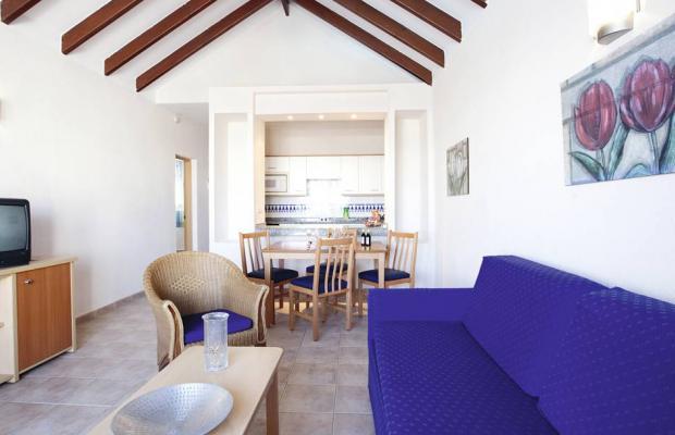 фото отеля Cinco Plazas изображение №33