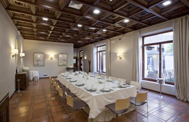 фотографии отеля Parador de Caceres изображение №15