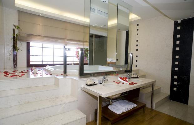 фотографии отеля Hotel Vincci Selecciоn Envía Almería Wellness & Golf  изображение №11