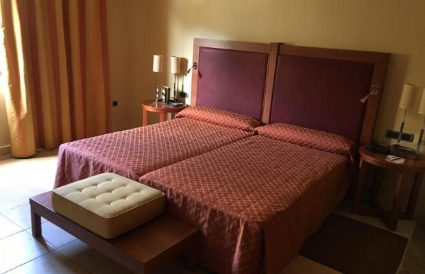 фотографии отеля Hotel Vincci Selecciоn Envía Almería Wellness & Golf  изображение №3