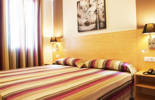 фотографии отеля Club Siroco изображение №47