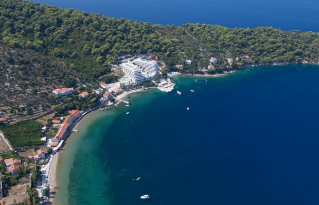 фотографии отеля Lafodia Sea Resort изображение №3