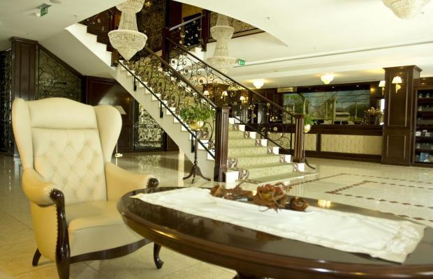 фотографии отеля Hotel President Solin изображение №43