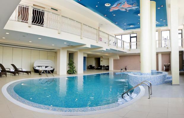 фото отеля Hotel President Solin изображение №37