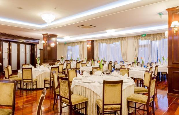 фото отеля Hotel President Solin изображение №9