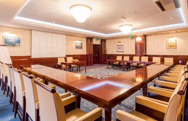 фотографии отеля Hotel President Solin изображение №3