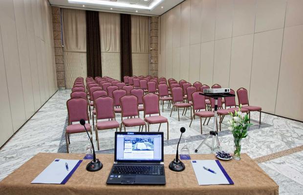 фотографии отеля Barcelo V Centenario изображение №23