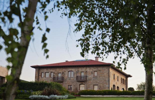 фотографии отеля Palacio de Luces изображение №15