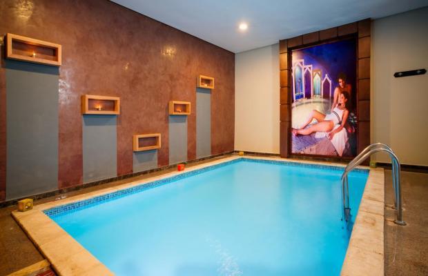 фотографии отеля Hotel Aqua Fun Marrakech изображение №19