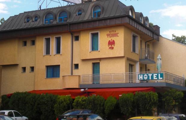 фото отеля Hotel Fenix изображение №1