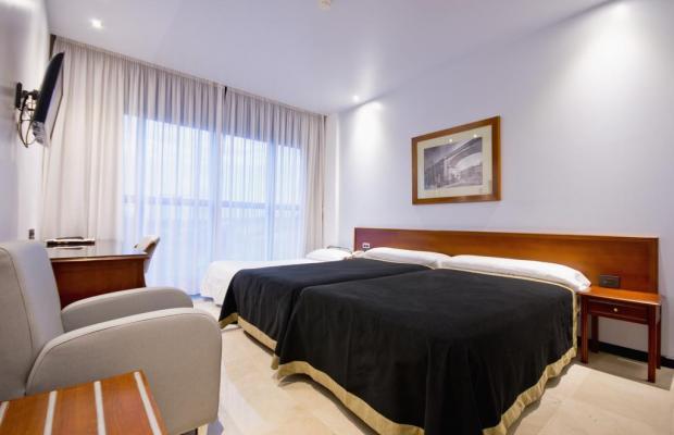 фото Hotel Santiago & Spa изображение №2