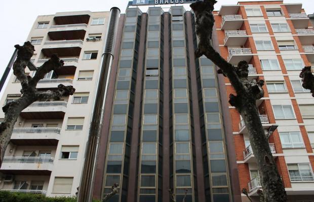 фотографии отеля Los Bracos (ех. Husa Bracos) изображение №27
