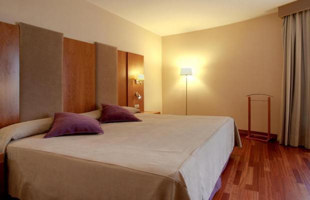 фотографии отеля NH Ciudad Almeria изображение №23