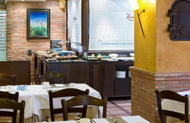 фотографии отеля NH Herencia Rioja изображение №11