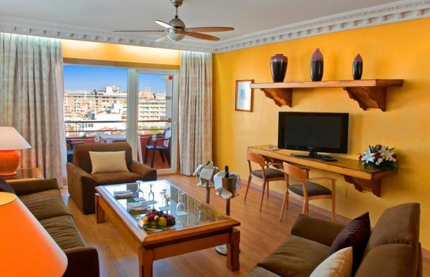 фотографии Playa Senator Playacapricho Hotel изображение №28