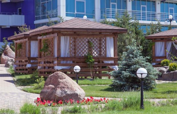 фотографии Aquamarine Resort & SPA (Аквамарин) изображение №16