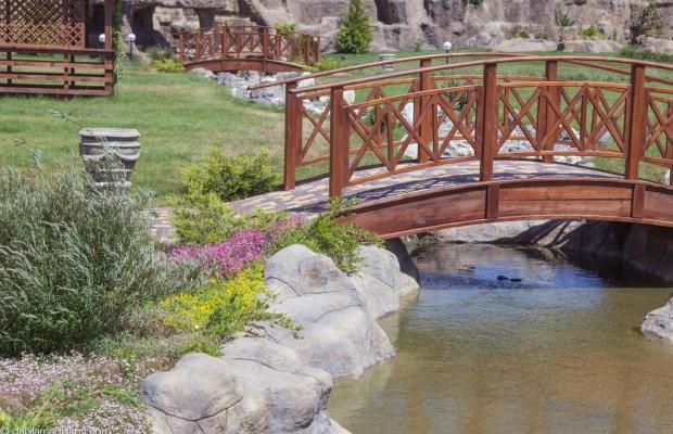 фото Aquamarine Resort & SPA (Аквамарин) изображение №14