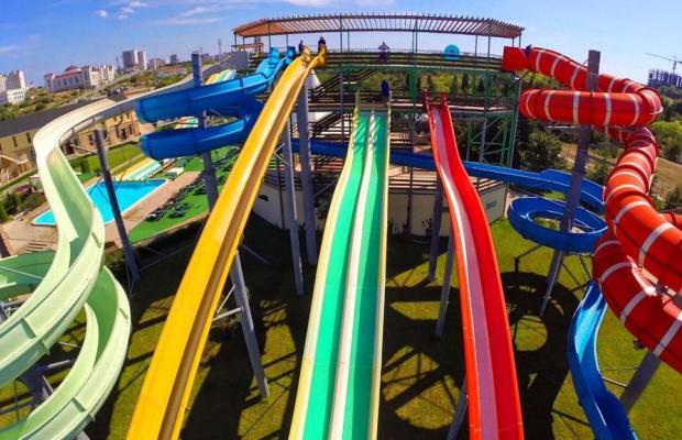 фото отеля Aquamarine Resort & SPA (Аквамарин) изображение №5