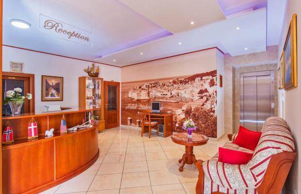 фотографии отеля Dubrovnik изображение №35