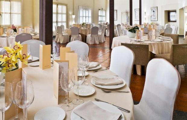 фотографии отеля Hesperia Zubialde изображение №47