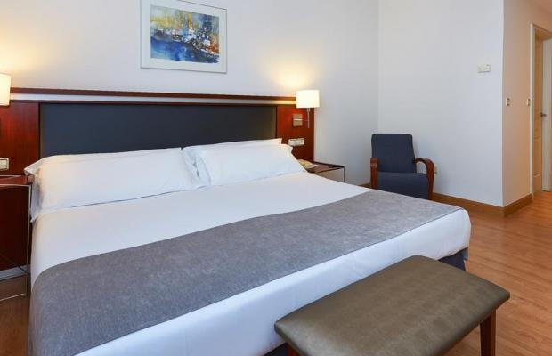 фотографии отеля Hesperia Zubialde изображение №27