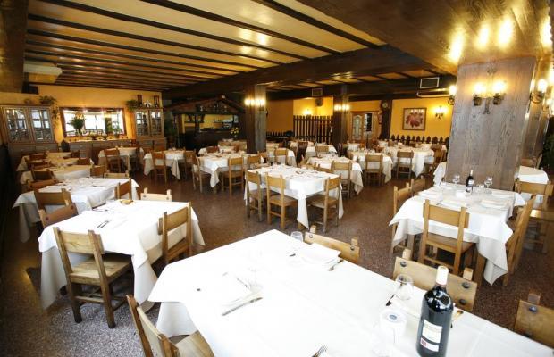 фотографии отеля Katxi изображение №7