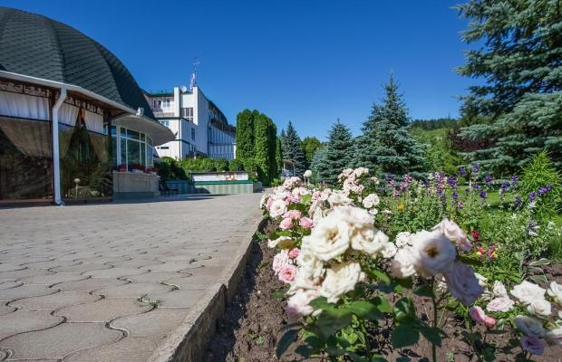 фото отеля Вилла Арнест (Villa Arnest) изображение №17