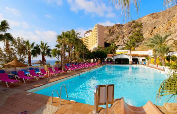 фото отеля Playa Senator Hotel Diverhotel Aguadulce (ex. Playatropical) изображение №1