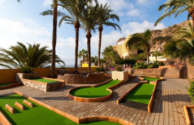 фото отеля Playa Senator Hotel Diverhotel Aguadulce (ex. Playatropical) изображение №13