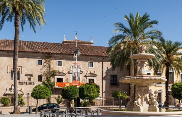 фото отеля  Ilunion Merida Palace (ex. BlueCity Merida Palace; Merida Palace)  изображение №1