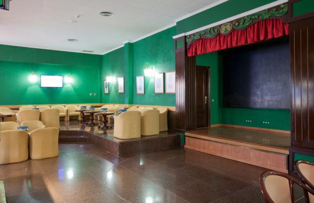 фото отеля Playa Senator Hotel Playalinda изображение №9