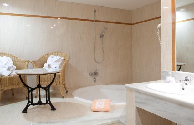фотографии отеля Playa Senator Hotel Playalinda изображение №3