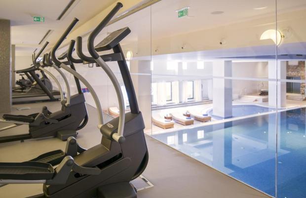 фотографии Adriatic Luxury Hotels Excelsior изображение №12