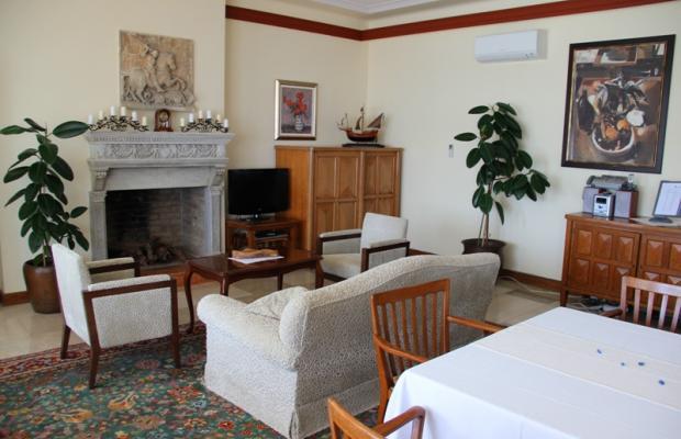 фотографии отеля Villa Primorka изображение №15