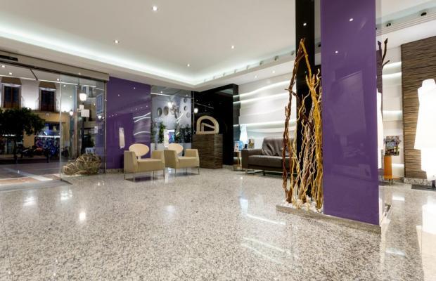фото Nuevo Torreluz Hotel изображение №34