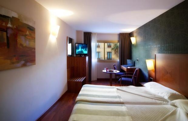 фото Nuevo Torreluz Hotel изображение №30