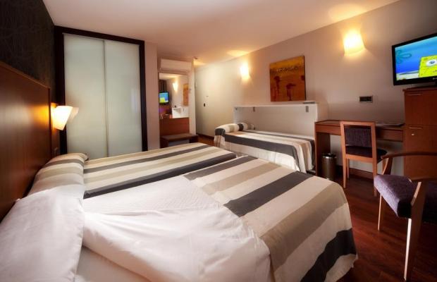 фото Nuevo Torreluz Hotel изображение №26