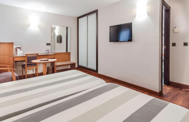 фото отеля Nuevo Torreluz Hotel изображение №21