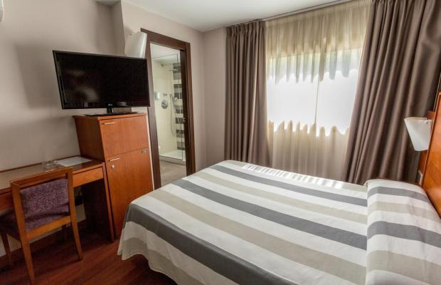фотографии Nuevo Torreluz Hotel изображение №12