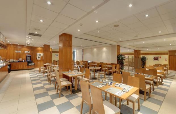фото отеля Melia Tryp Indalo Almeria Hotel изображение №13