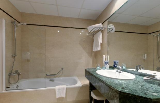 фото Melia Tryp Indalo Almeria Hotel изображение №10