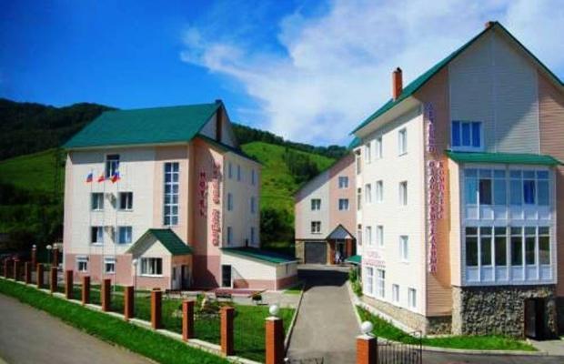 фото Долина Алтая (Dolina Altai) изображение №34
