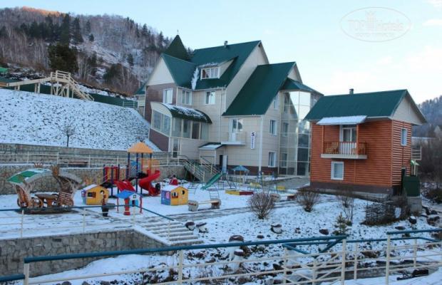 фото отеля Долина Алтая (Dolina Altai) изображение №29