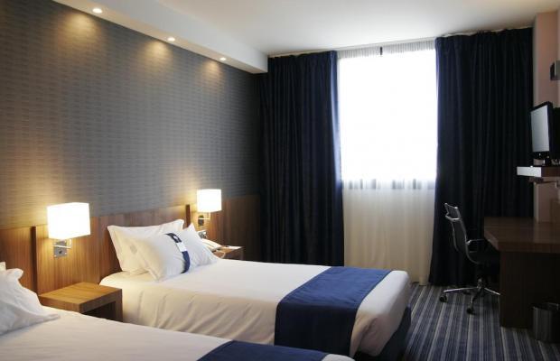 фотографии Holiday Inn Express Bilbao изображение №28