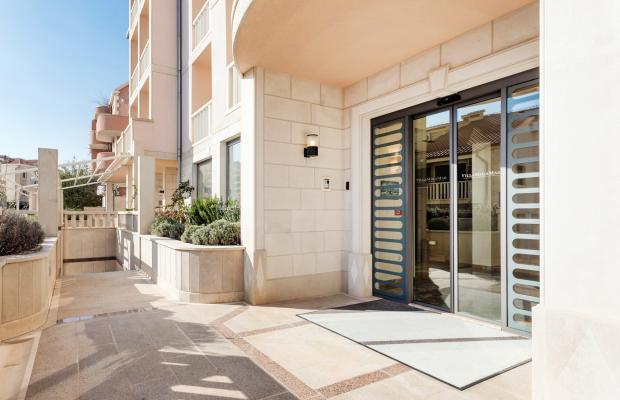 фотографии отеля Villa MiraMar изображение №3