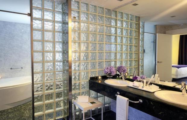 фото NH Collection Villa de Bilbao изображение №34